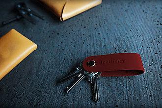 Kľúčenky - Klíčenka α & Ω Wine - 9773884_