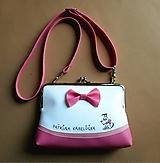 Detské tašky - paťkina - 9775587_