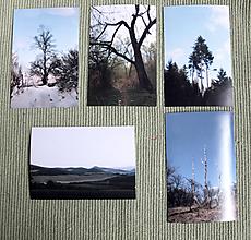 Papiernictvo - Pohľadnice v zľave - Príroda vo farbe - 9780368_