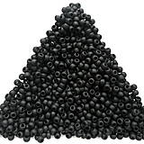 Korálky - TOHO round 2,2mm-10g - 9779440_