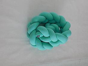 Textil - Mantinel vrkoč 160cm - 9780208_
