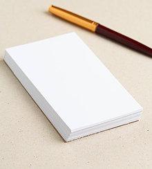 Papiernictvo - Náhradný blok - 9780285_