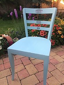 Nábytok - stolička