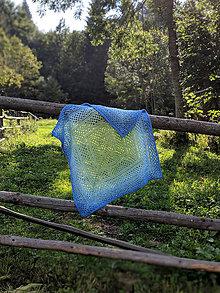 Textil - Letná deka pre bábätko - 9780389_