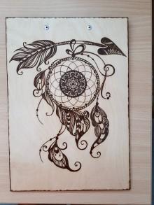 Kresby - Podložka na písanie - 9779726_