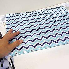 Úžitkový textil - Detský podsedák - 9783372_