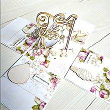 Papiernictvo - Krabička na peniaze - 9781931_