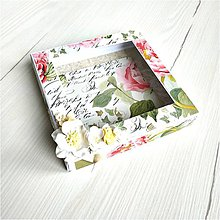 Papiernictvo - Pohľadnica s krabičkou - 9783107_