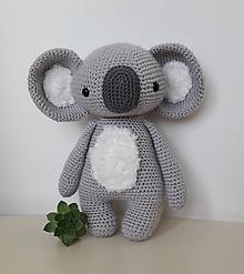 Hračky - Ušatá koala - 9783168_