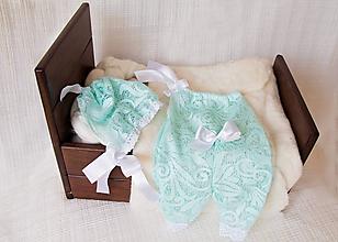 Detské oblečenie - newborn set - 9783740_