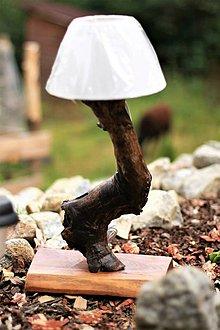 Svietidlá a sviečky - Stolová lampa - 9783576_