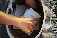 Knihy - TRI BODKY ... - malá kniha o citoch - 9781630_
