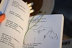 TRI BODKY ... - malá kniha o citoch