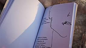 Knihy - TRI BODKY ... - malá kniha o citoch - 9781633_