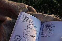 Knihy - TRI BODKY ... - malá kniha o citoch - 9781634_