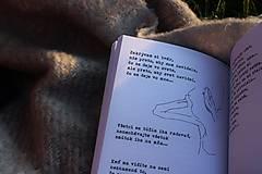 Knihy - TRI BODKY ... - malá kniha o citoch - 9781635_