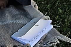 Knihy - TRI BODKY ... - malá kniha o citoch - 9781636_