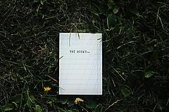 Knihy - TRI BODKY ... - malá kniha o citoch - 9781640_