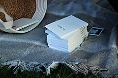 Knihy - TRI BODKY ... - malá kniha o citoch - 9781641_
