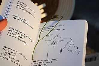 Knihy - TRI BODKY ... - malá kniha o citoch - 9781632_