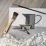 Obrazy - Z kuchyne starej mamy - 9783655_