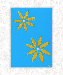 Obrázky - Žlté lupienky - 9782051_