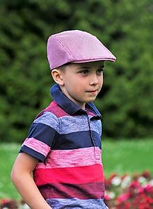 Detské čiapky - Bekovka - 9785966_