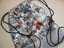 Detské tašky - Batoh - 9785057_