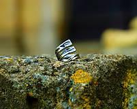 Prstene - Nerezový prsten..