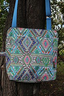 Iné tašky - Crossbody- Indián - 9785461_