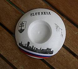 Svietidlá a sviečky - Svietnik Slovakia - 9787324_