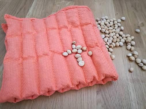 Termo vrecko (19x40 - Oranžová)