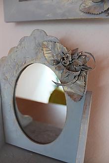 "Zrkadlá - zrkadlo ""romantické"" - 9788434_"