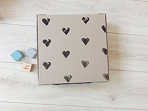 Detské doplnky - Baby box - 9786360_