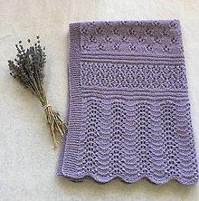 Textil - Detská deka - 9788512_