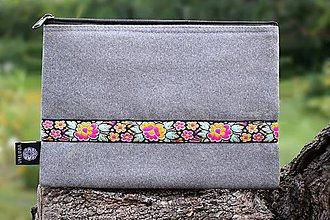 Taštičky - Taštička VINITHA Flower - 9789210_