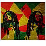 Obrazy - Bob Marley - 9789268_
