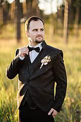 Pierka - Pierko pre ženícha