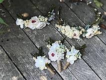 - Kvetinový set... na želanie - 9788569_