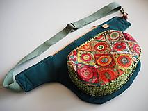 Iné tašky - India - 9786894_