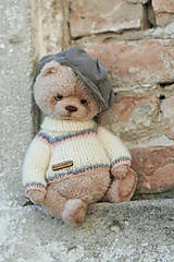 - Medvedík Tobias  - 9789580_