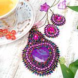 Sady šperkov - Voyage en Arabie - Only one n.1 -  sada šperků - 9791692_