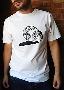 Oblečenie - Pánske tričko - Scarabeus - 9792242_