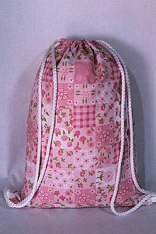 Detské tašky - Detský batoh..... - 9791555_