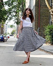 Sukne - sukňa Chantal - 9789958_