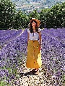 Sukne - sukňa Francoise - 9790936_