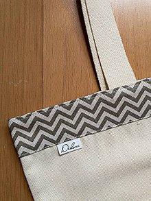 Nákupné tašky - Nákupná taška - 9791899_