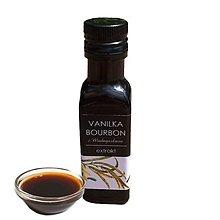 Potraviny - vanilkový extrakt bourbon 100ml - 9793219_