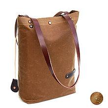 Veľké tašky - Dámská taška MARILYN DUNE - 9795317_