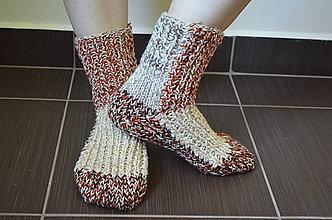 Obuv - Ponožky 6 - 9796553_